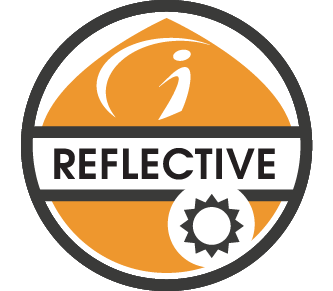 Reflective Transfer Icon